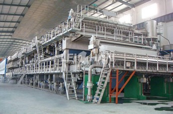 High-grade Cultural Paper Machine